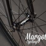 WILD BOY bicicletta fissa: mozzo anteriore