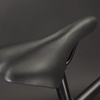 WILD BOY bici minimalista: sellino