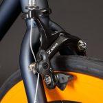 LAMPO bici da città: freno anteriore