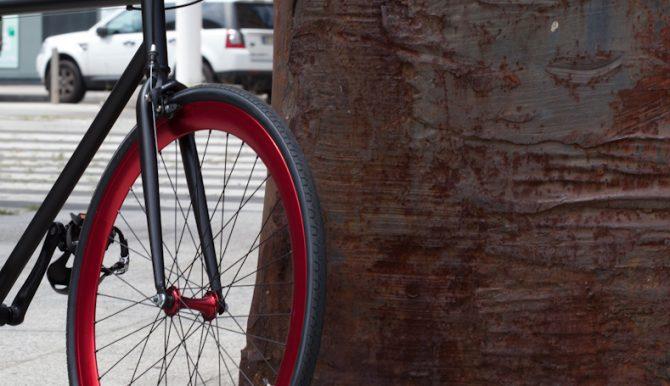 TORO LOCO bici fixed garanzia telaio 10 anni