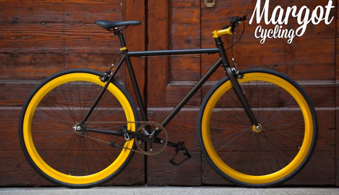 ELDORADO bici fixed garanzia 2 anni e telaio 10 anni
