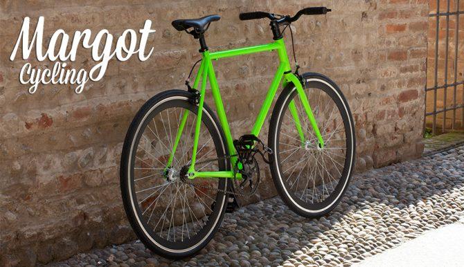 DRAGONFLY fixed bike. Fino a 30 giorni per il recesso