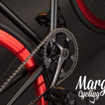 Guarnitura fixed bike TORO LOCO