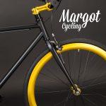 ELDORADO Minimal Bike: Vorderrad