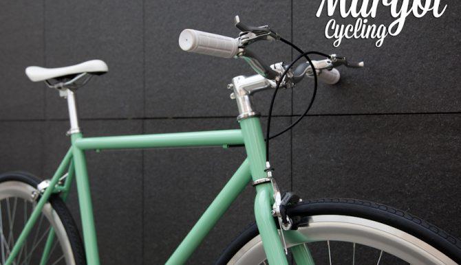 TIFFANY bici fixed garanzia 2 anni e telaio 10 anni