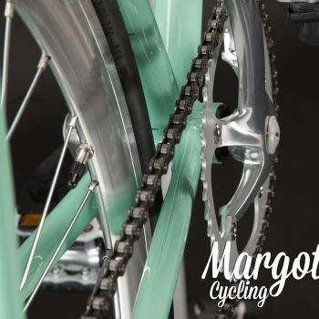 TIFFANY bici fixed: guarnitura