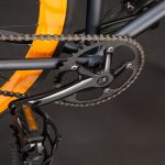 LAMPO bici fixed: guarnitura