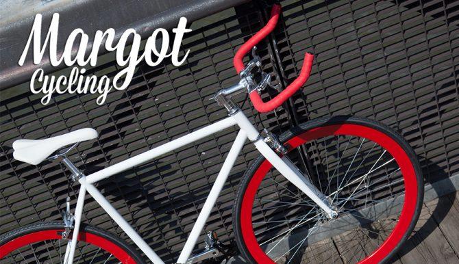 BULLHORN bici fixed garanzia telaio 10 anni