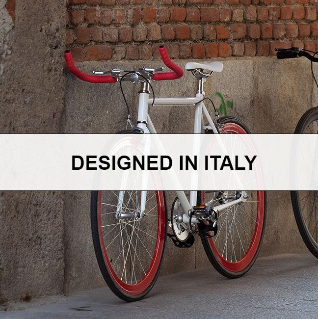 Fixies designed in Italy