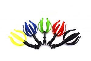 Portapallone bici tubo reggisella