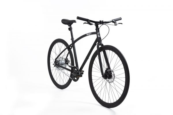 City bike elettrica leggera