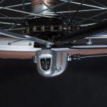 City bike donna: cambio nexus 3 velocità