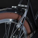 City bike donna: freno posteriore