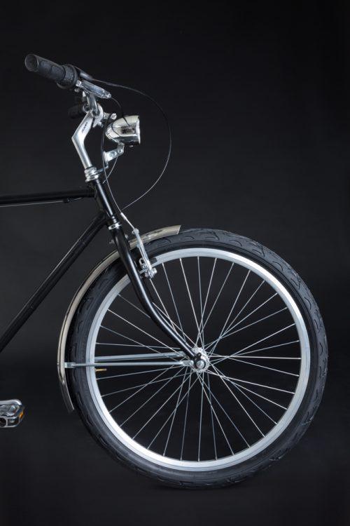 City bike uomo con cambio nel mozzo
